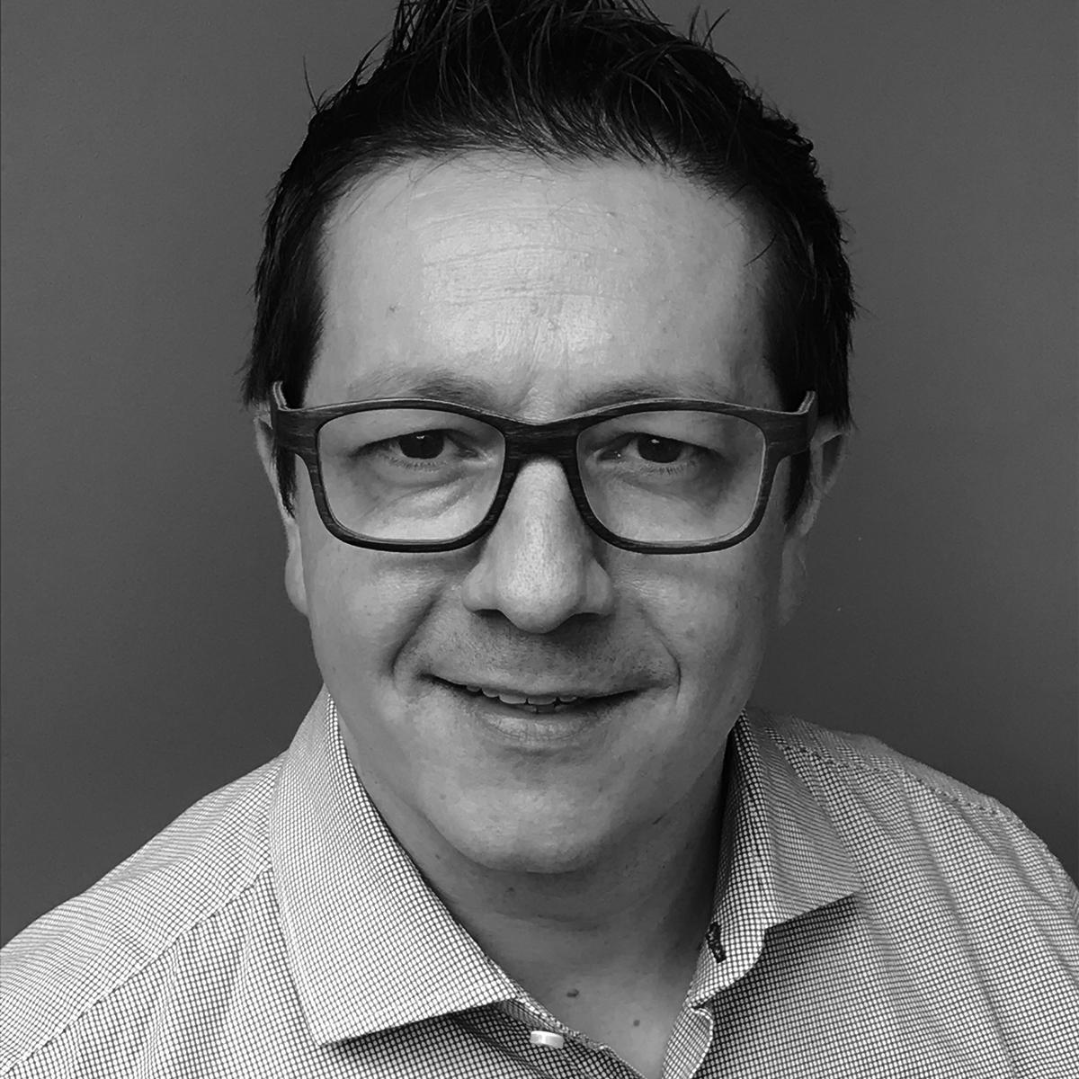 Erik Schaufelberger · Schneck Architekten & Ingenieure